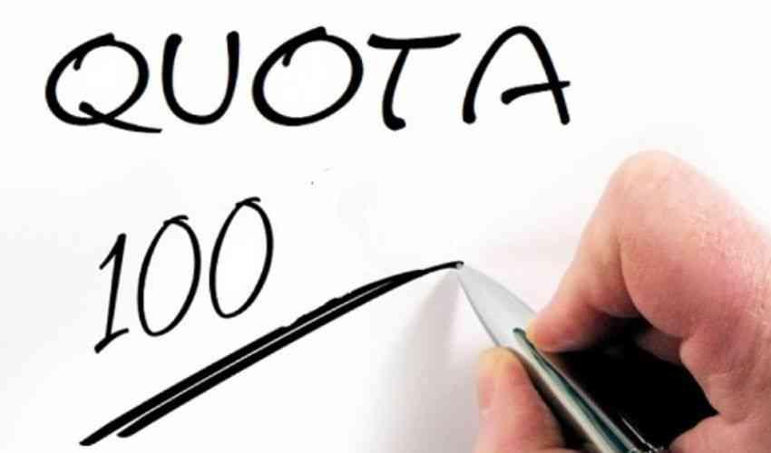 Quota 100», dal 1° agosto manda in pensione i primi 6mila