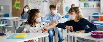 Treviso. La scuola riparte per centomila alunni. Ma ci sono già 23 classi in quarantena. Si tratta degli istituti che erano rimasti aperti per i laboratori e per ospitare ragazzi disabili