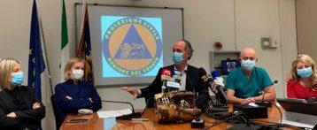 Veneto. Scelti 50 centri vaccinali Moderna, sùbito agli over 80. Da lunedì assumeranno la seconda dose i sanitari del V Day
