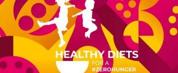16 ottobre, Giornata mondiale dell'alimentazione dedicata alle diete sane e sostenibili