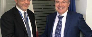 """Domenico Mantoan si è insediato come nuovo presidente del Cda dell'Agenzia italiana del farmaco: """"Un impegno e un onore"""""""