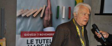 """Agromafie: """"Piatto ricco mi ci ficco"""". L'ex procuratore Caselli ieri a Vicenza. Cosche al nord, Coldiretti: 5mila ristoranti in mano malavita"""