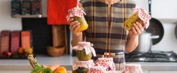 Come preparare e consumare le conserve per evitare il rischio da botulino e altri rischi alimentari. Video IzsVE