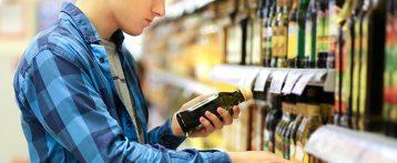 Corso ECM. Etichettatura e presentazione del prodotto alimentare. Le informazioni obbligatorie e volontarie secondo la normativa
