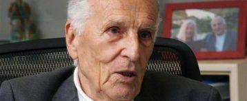 """Intervista al fondatore dell'Istituto Mario Negri. Garattini """"Su vaccino eterologo troppa confusione. La gente è disorientata non basta decidere, occorre spiegare"""""""