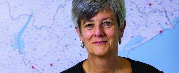 Gioia Capelli nuovo Direttore sanitario dell'IZSVe. «Alto profilo scientifico e riconosciuta esperienza nello studio delle malattie nell'interfaccia uomo-animale»