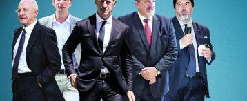 Abruzzo, Calabria, Veneto&C: le Regioni rivogliono il malloppo