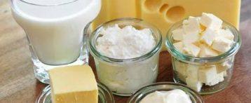 Latte e prodotti lattiero-caseari, da mercoledì 19 aprile scatta l'obbligo di indicare l'origine della materia prima in etichetta