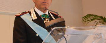 Carabinieri Nas. Il Generale Paolo Carra è il nuovo comandante nazionale. Succede al Generale Adelmo Lusi