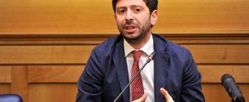 """Manovra.il ministro Speranza:""""Siamo impegnati a finanziare nuove borse di specializzazione in medicina"""""""
