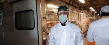 Emergenza coronavirus. Fvm Veneto torna a chiedere alle Ulss una fornitura adeguata ai Servizi veterinari di dispositivi di protezione